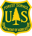 Logo-ForestService-Shield-GreenGold