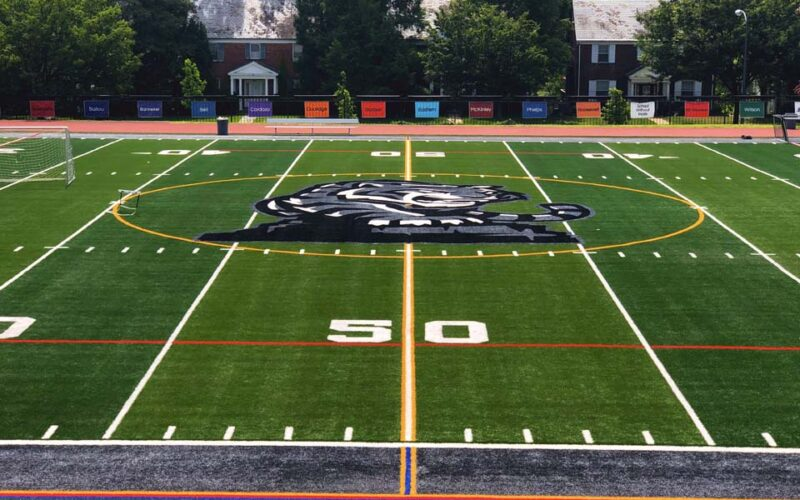 Woodrow Wilson High School – Washington, DC