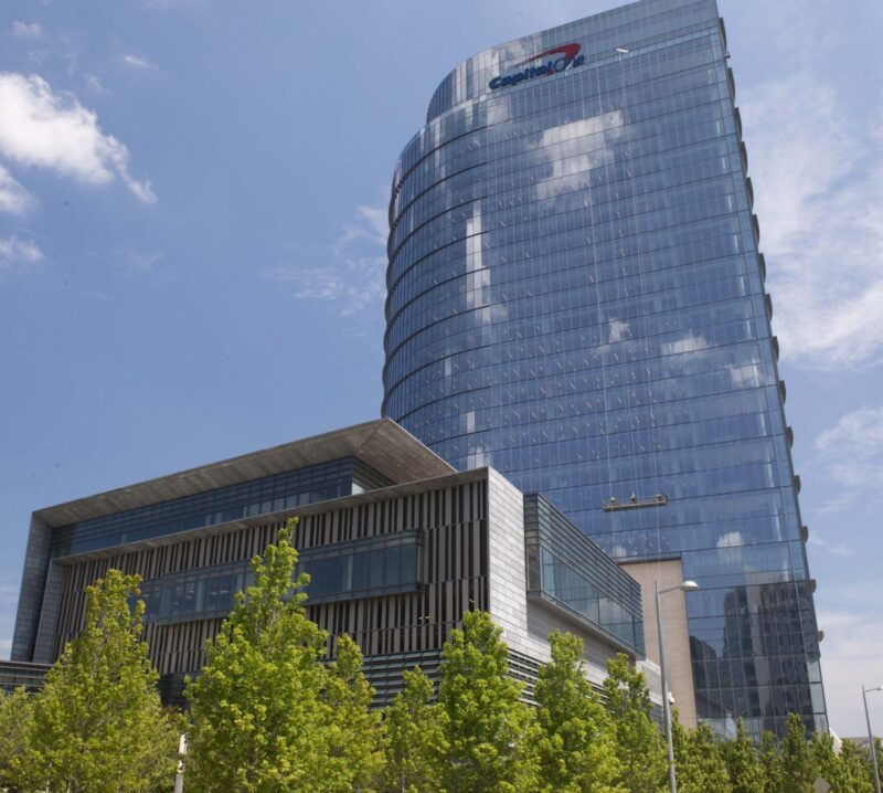 Capital One Global Headquarters, McLean, VA